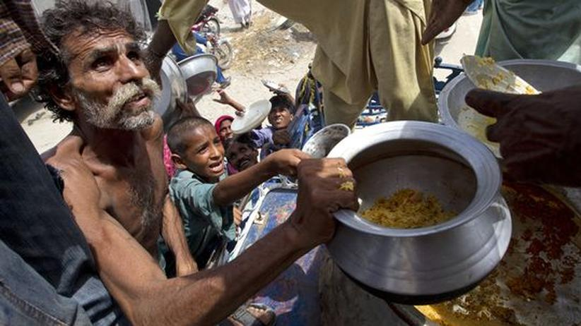 FAO-Report: Es hungern immer noch zu viele