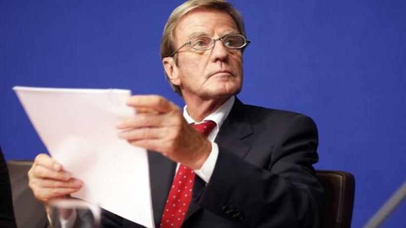 Vor dem Millenniumsgipfel: Neue Allianz für Steuer auf Devisengeschäfte