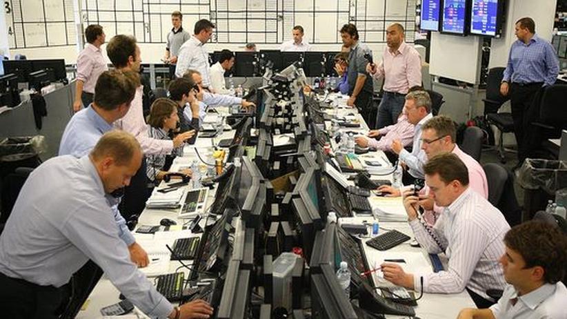 Aufsichtsbehörden: Europa bändigt den Finanzmarkt
