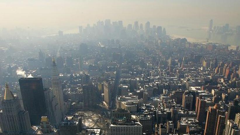 Energiepolitik: Was die Welt von Manhattan lernen kann