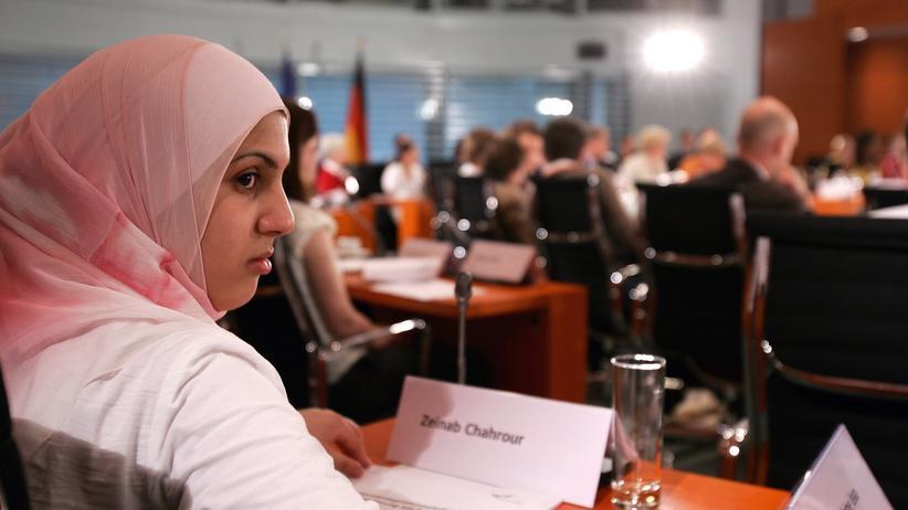 Arbeitsmarkt: Ahmed wird Rechtsanwalt