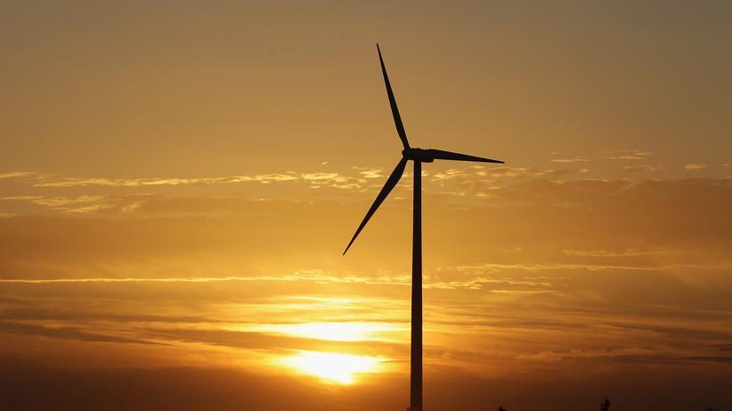 Energiepolitik: Europa als Regenerativen-Gemeinschaft