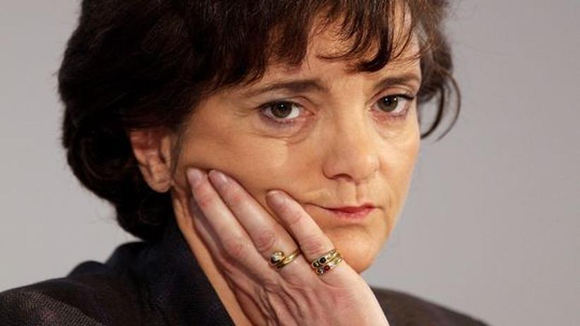 Krisenbank: HRE häuft Milliardenverlust an