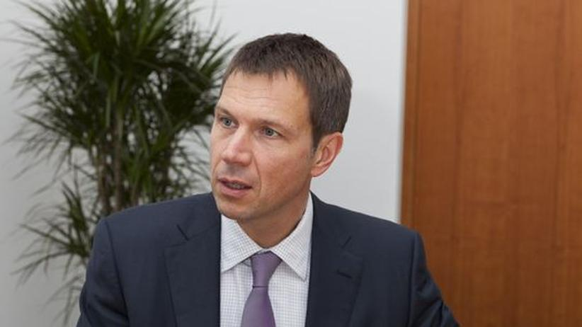 Telekom: René Obermann führt die Deutsche Telekom seit 2006
