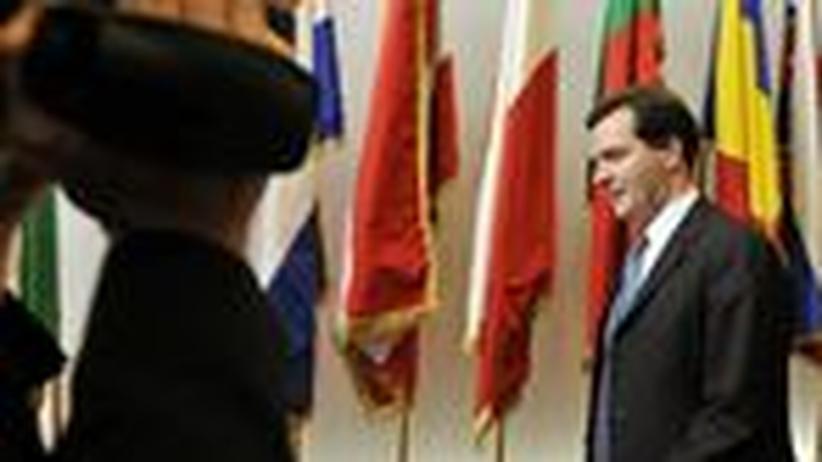 "Eurokrise: ""Verdammter Euro"""
