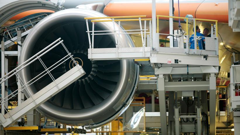 Airbus-Unglück: Sind die Entwickler zu weit gegangen?
