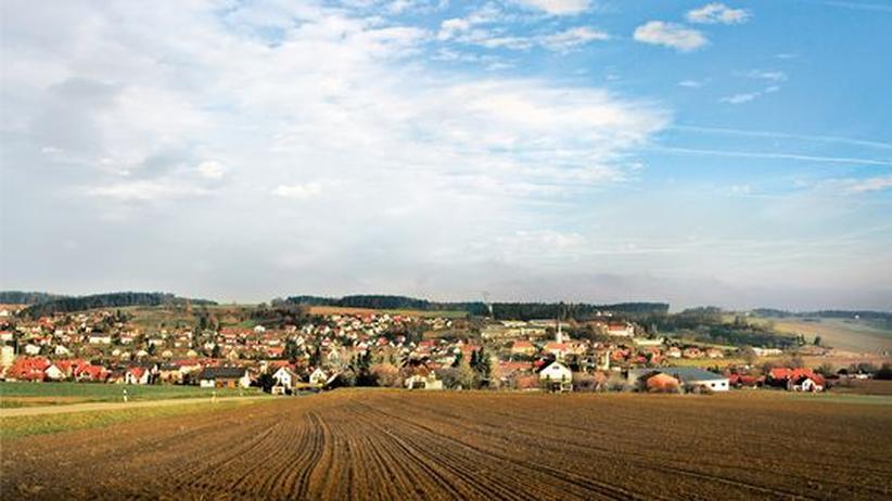 Stromversorgung: Furth gilt als die Solargemeinde Deutschlands