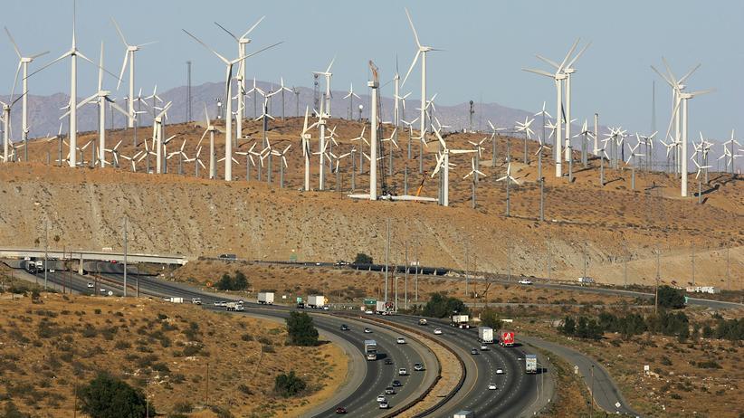 Kalifornien: Im grünen Westen
