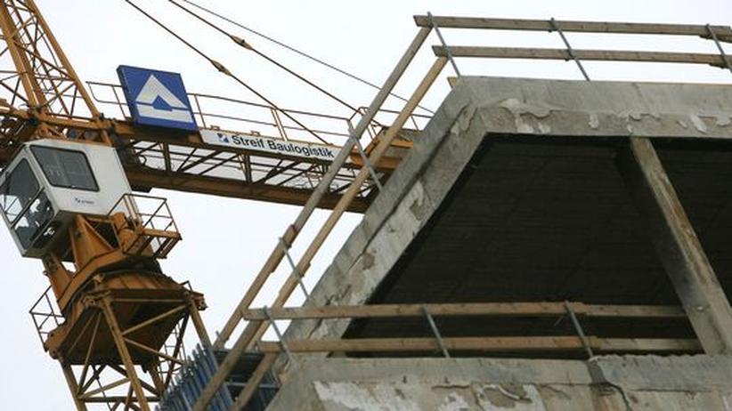 Strategischer Investor: Katar wird Großaktionär bei Hochtief