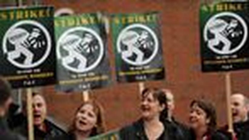 Grossbritannien: Zwei Ansichten zur Lage der Nation