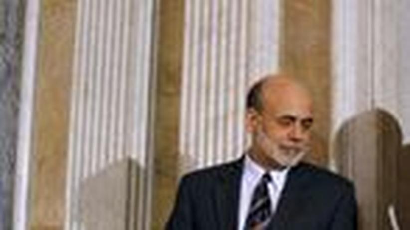 US-Notenbank: In der Tradition der Bundesbank