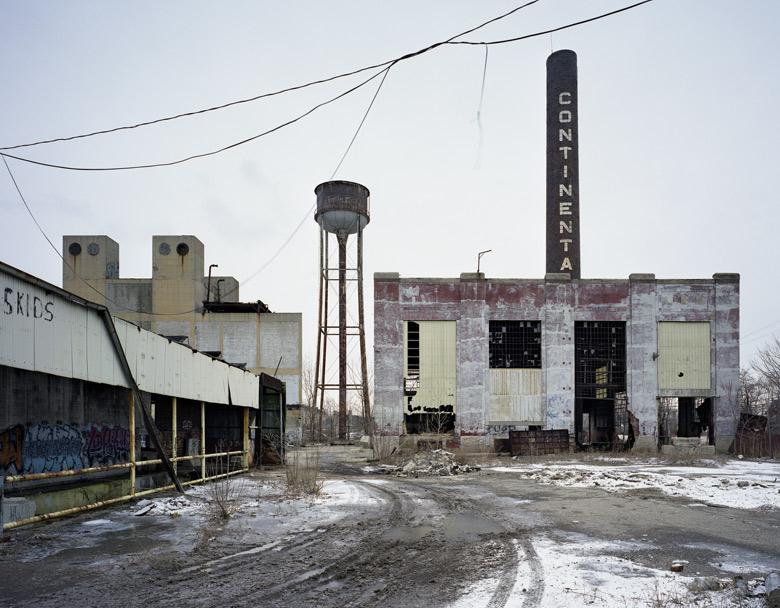 Uhrzeit In Detroit