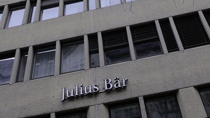 Im Dezember 2007 wurden interne Dokumente der Bank Bär auf WikiLeaks gestellt