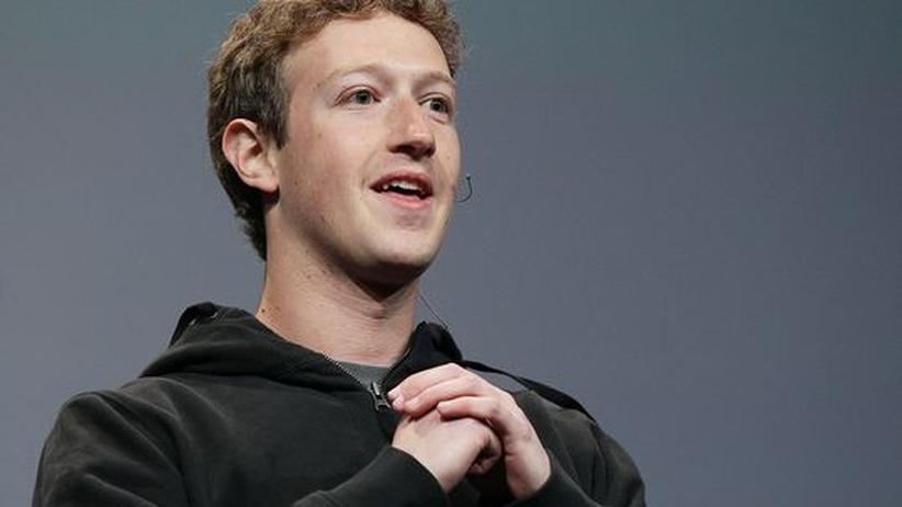 The Giving Pledge: Zuckerberg will die Hälfte seines Vermögens spenden