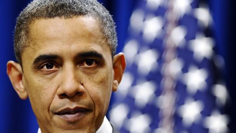 Steuerkompromiss: Obama kapituliert
