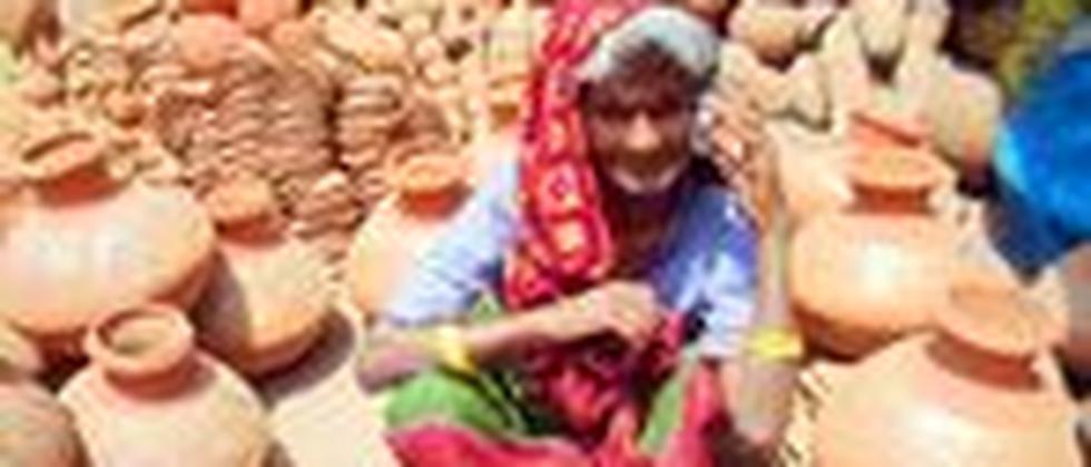 Mehr als 650 Millionen Inder telefonieren bereits mobil, bis 2015 sollen es 1,1 Milliarden werden