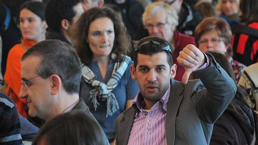 Verkehrsstreik: Spanien empört sich über die Fluglotsen