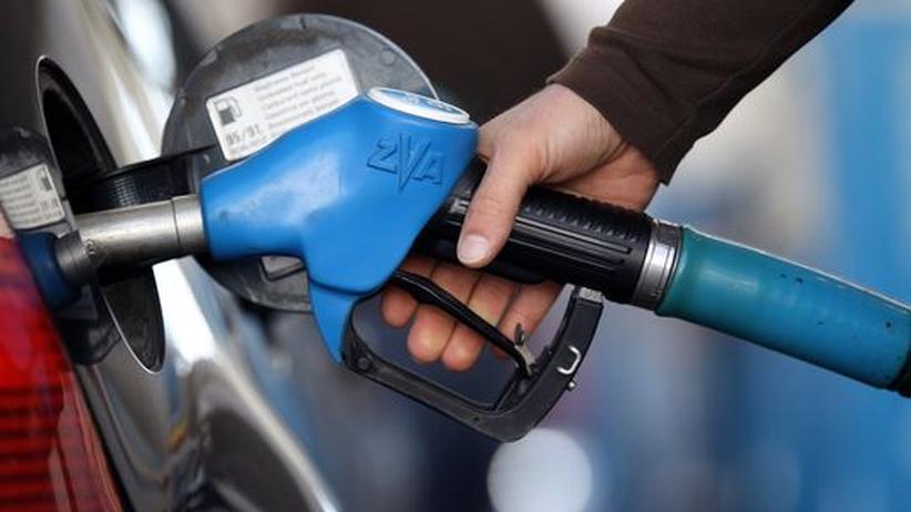 Kraftstoffe: Neue Benzinsorte kommt verspätet