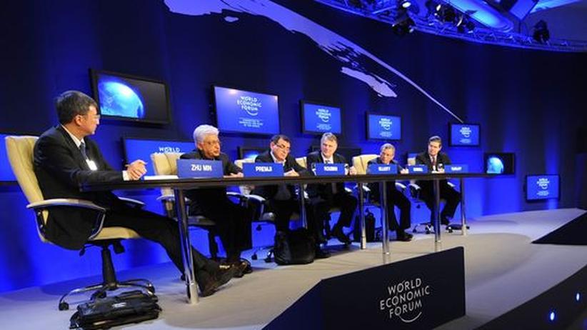 Globalisierung: Die Neuvermessung der Welt