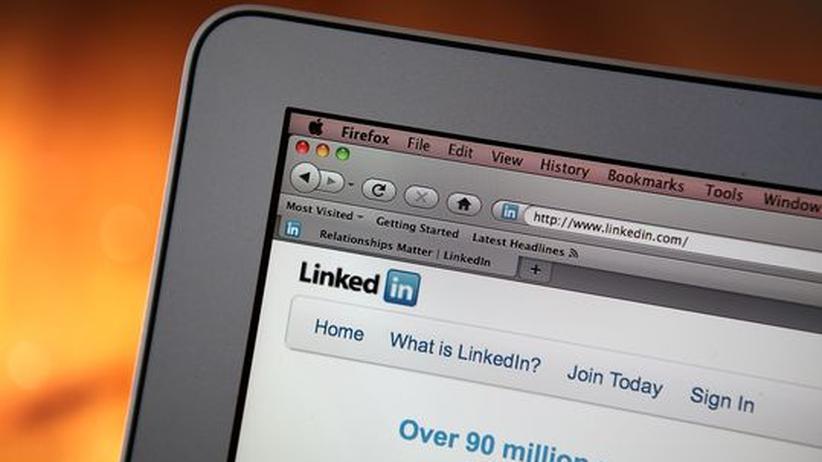 Soziale Netzwerke: Xing-Konkurrent LinkedIn geht an die Börse