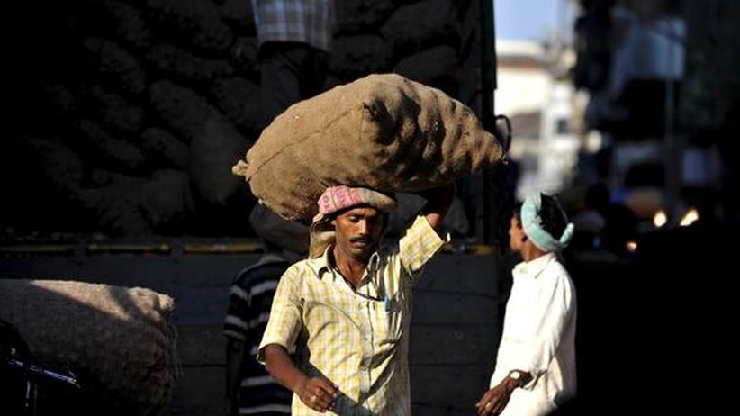 """World Food Programme: """"Wir brauchen eine radikale Agrarwende"""""""