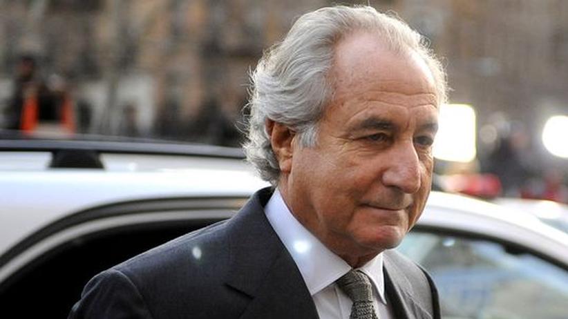 Anlagebetrug: Madoff bezichtigt Banken der Komplizenschaft