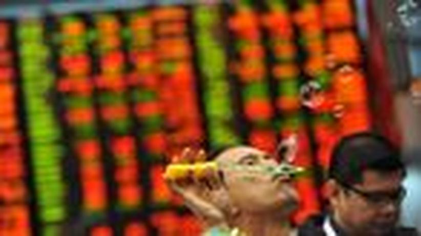 Unternehmen: Die Macht der kleinen Anleger