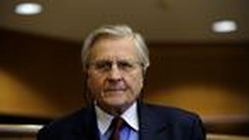 """Jean-Claude Trichet: """"Es muss hier dramatische Veränderungen geben"""""""