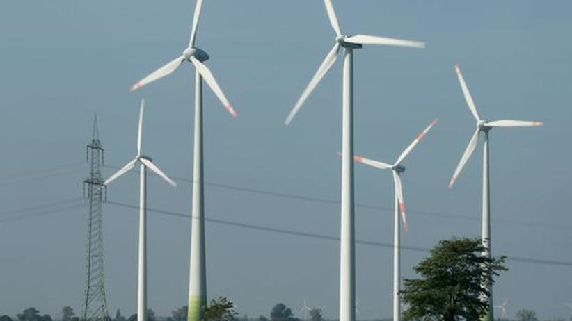 Grünes Wachstum: Forscher fordern strengere Klimapolitik