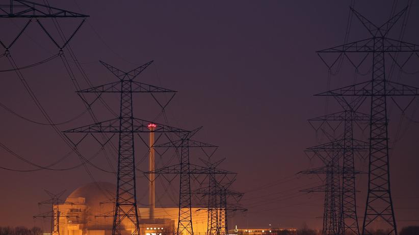 """Energiepolitik: """"Wir brauchen einen Soli für das Klima"""""""