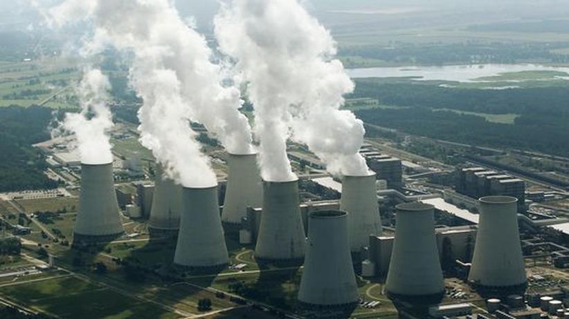 Europa: 270 Milliarden Euro jährlich für den Abbau von Treibhausgasen