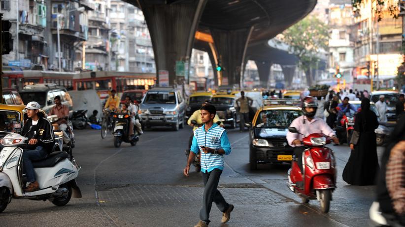 Investitionen: Mittelständler, auf nach Indien!