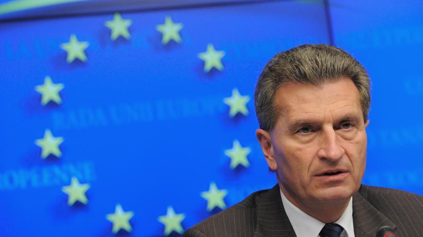 Energiepolitik: Warum die Energiewende an Brüssel scheitert