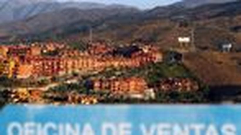 Spanien: Die Überforderung des Rettungsfonds