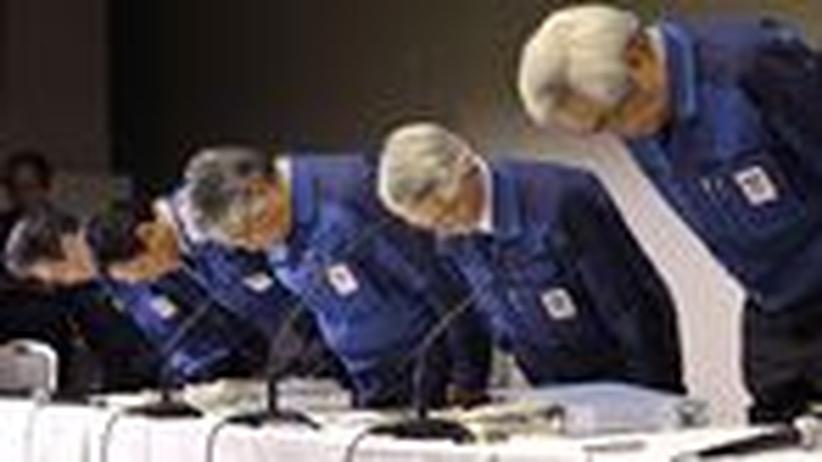 Fukushima-Betreiber: Die Versager von Tepco
