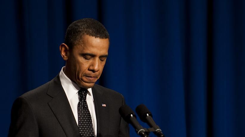 US-Haushalt: Obama vor der Schuldenfalle