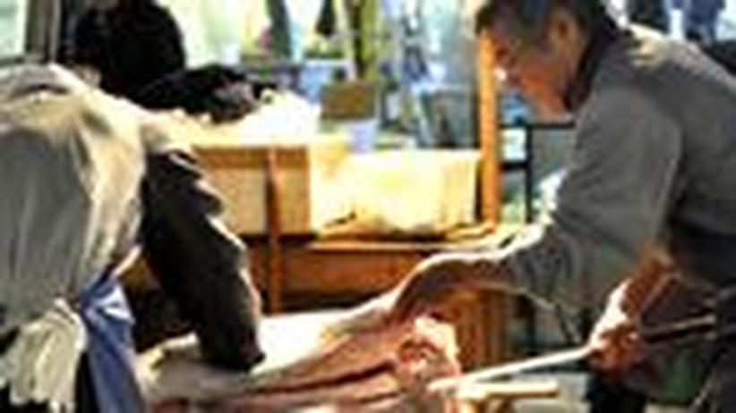 Fischerei in Japan: Ruiniert durch AKW-Betreiber Tepco