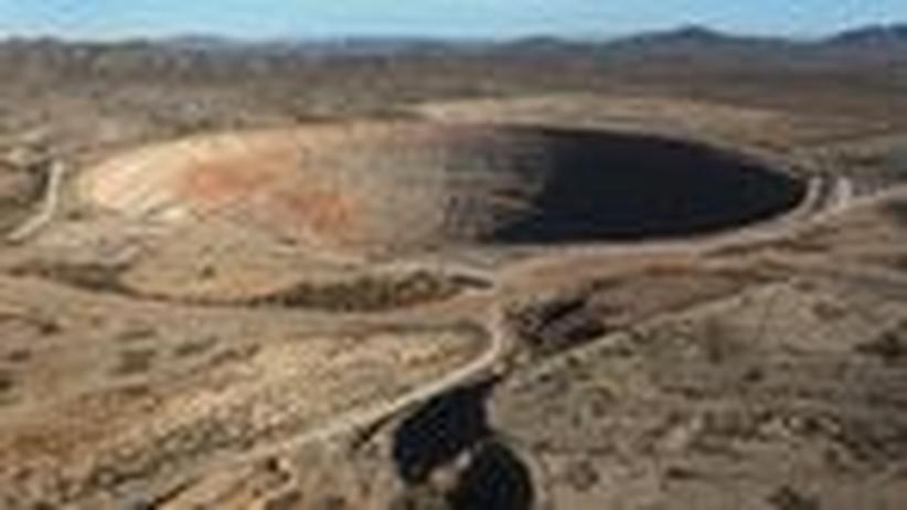 Rohstoffe: Preisrekord für Kupfer
