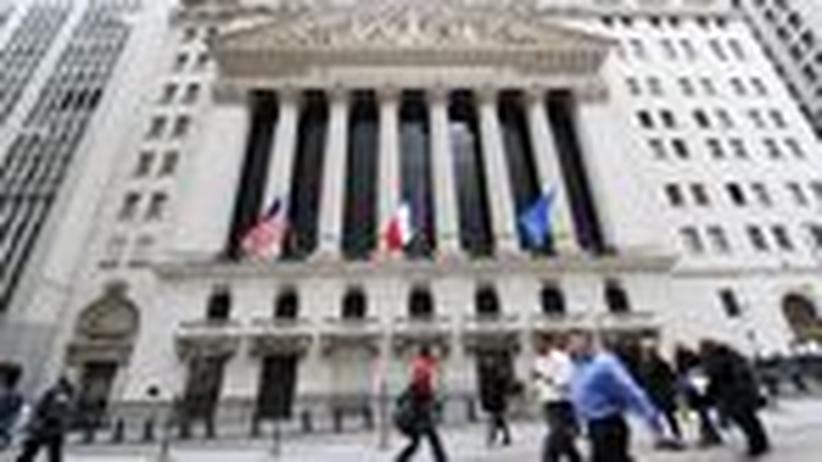 Anlagebetrug: Der Wall Street-Betrüger aus dem Rheinland
