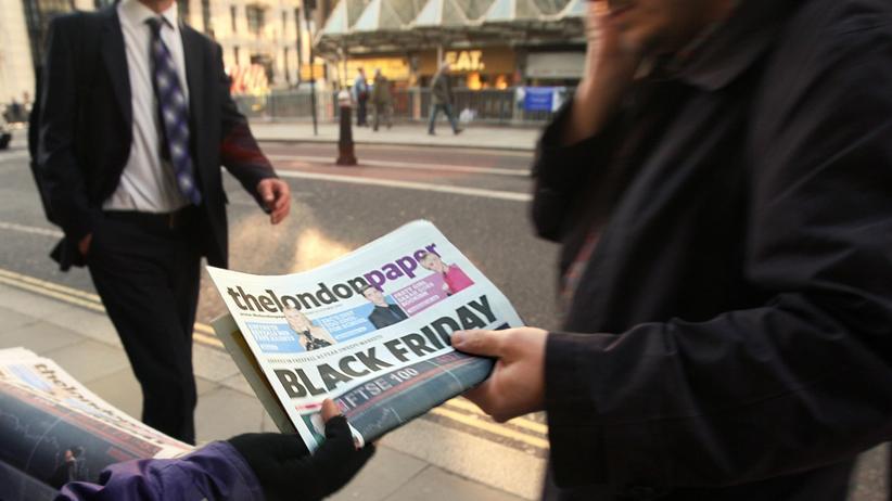 Finanzkrise: Die Details übersehen