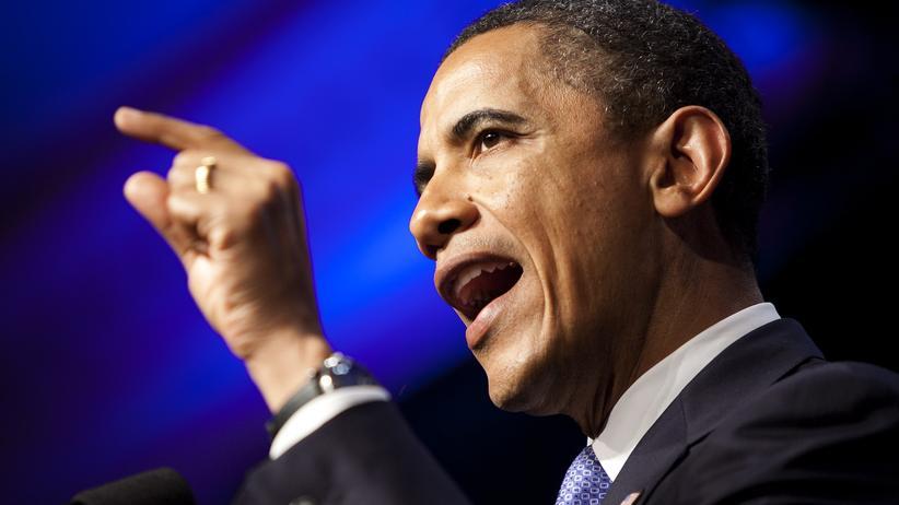 Staatsverschuldung: Obama warnt vor schlimmer Finanzkrise