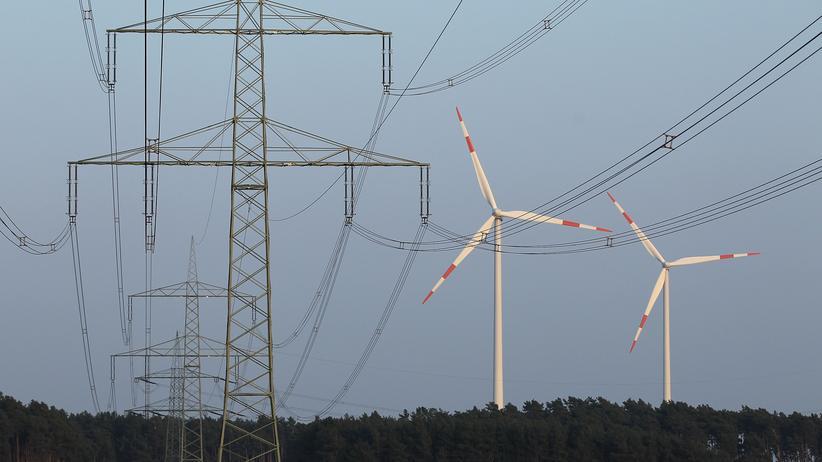 Energieversorgung: Das gefährliche Monopol der Netzbetreiber