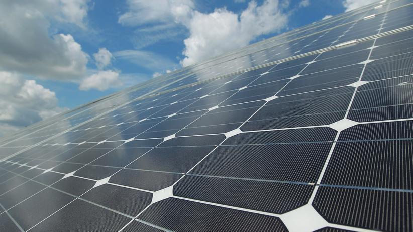 """Energiewende: """"Ein Prozent der Landesfläche für Windenergie"""""""