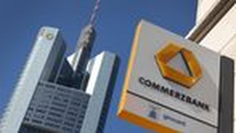 Commerzbank: Wenn sich Retten rechnet