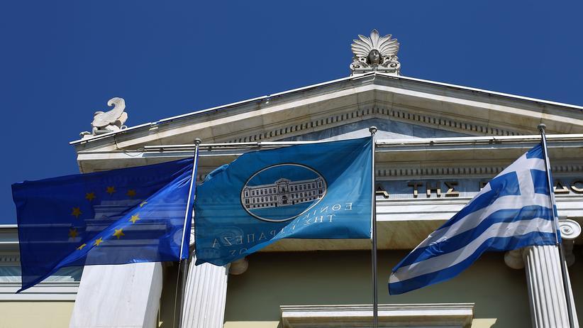 Griechenland: Wir brauchen dringend eine Entschuldungskonferenz