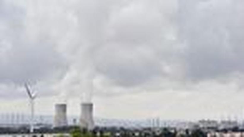Kernenergie: Der französische Atomkonsens ist bedroht