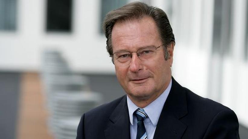 """Euro-Krise: """"Der Euro ist eine Erfolgsgeschichte"""""""