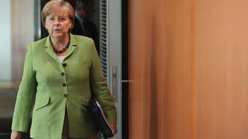 Wirtschaftsführer: Merkels neue Gegner