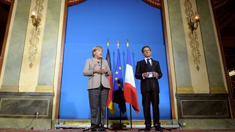 Griechenland-Krise: Schluss mit dem Gefeilsche!