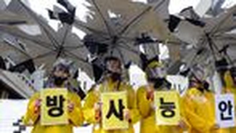 "Südkorea: ""Grünes Wachstum"" durch Kernkraft"